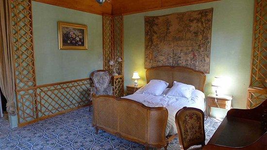 Tarare, Francia: La chambre de mère grand et du loup