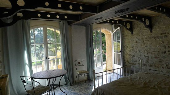 Tarare, Francia: la chambre du Farfadet