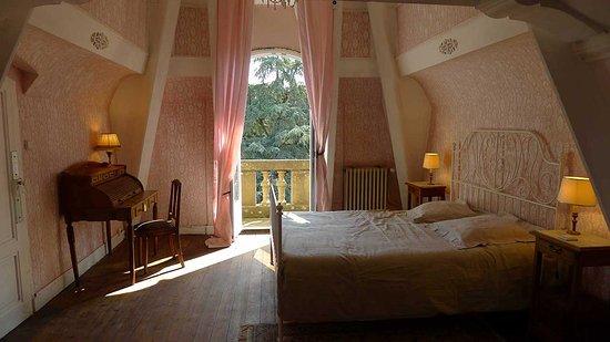 Tarare, Francia: la chambre de la tout d'Alice