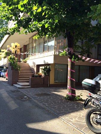 Ambient Hotel Peru Rimini