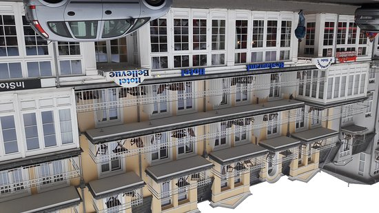 Hotel zum strand bewertungen fotos preisvergleich for Hotel warnemunde angebote