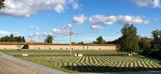 Terezin & Jewish Quarter Private Tours
