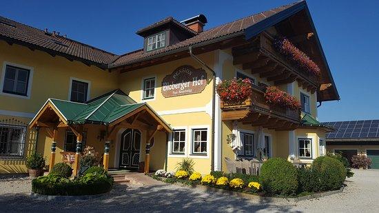 Hotel-Pension Bloberger Hof Picture