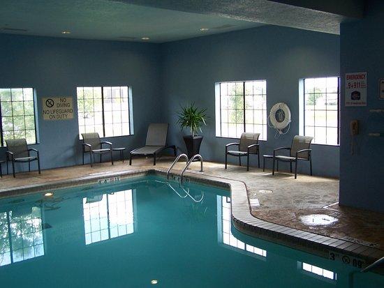 Zdjęcie Best Western Plus Barsana Hotel & Suites