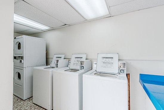 Dumfries, VA: Laundry