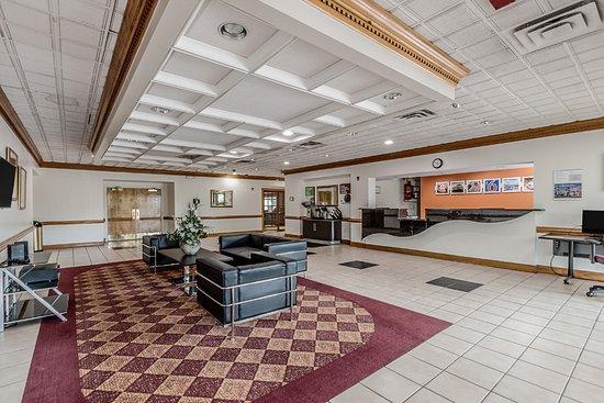 Dumfries, VA: Lobby