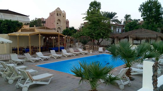 Hotel Sheherazade Photo