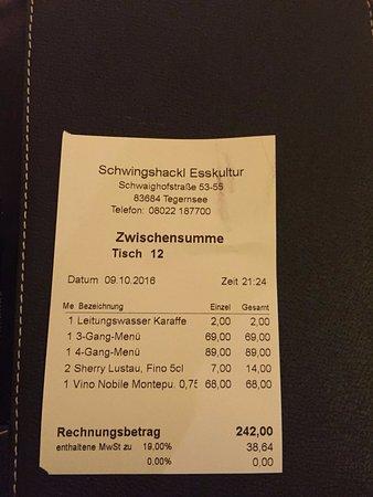 schwingshackl esskultur tegernsee restaurant bewertungen telefonnummer fotos tripadvisor. Black Bedroom Furniture Sets. Home Design Ideas