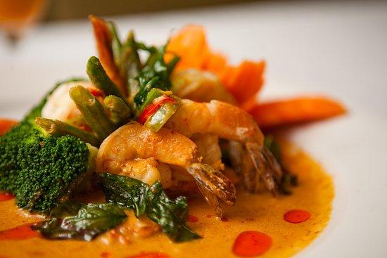 Sa La Thai Lancaster Menu Prices Amp Restaurant Reviews