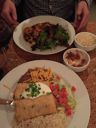 Santa FE Restaurant: Dinner