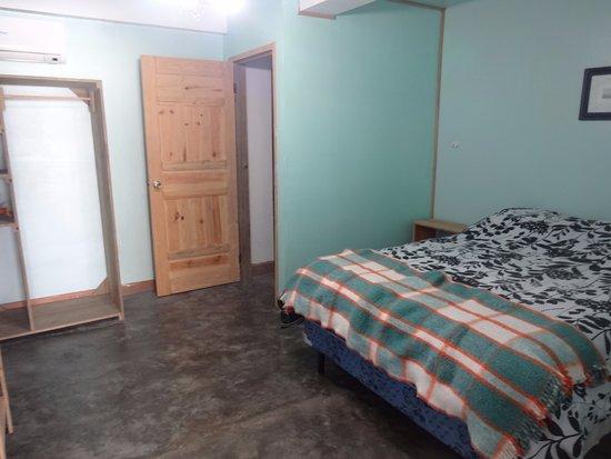 Ensuenos Del Mar S.A.: Second room of 2 bedroom suite