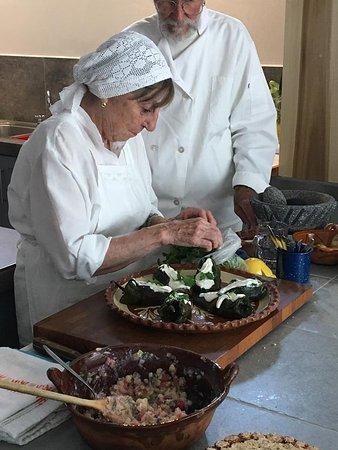La Pina Azul Escuela de Cocina