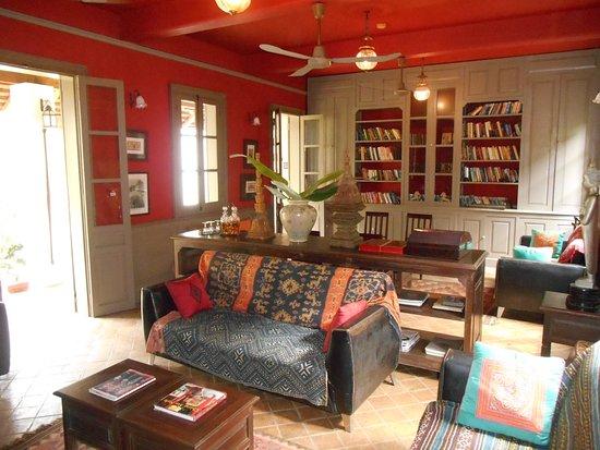 Bilde fra Satri House