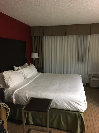 Holiday Inn Charlottesville-Monticello: photo0.jpg