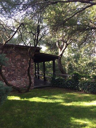 El Santuario, المكسيك: Imagina