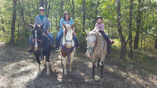 Whispering Woods Riding Stable: 20161010_122922_large.jpg