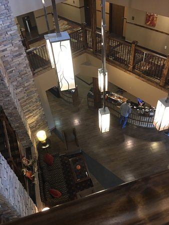 Best Western Premier Ivy Inn & Suites: photo7.jpg