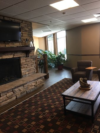 Best Western Premier Ivy Inn & Suites: photo8.jpg