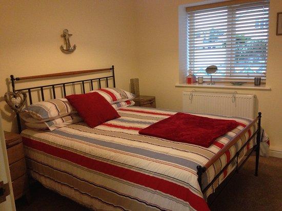 Rhosneigr, UK: Bedroom