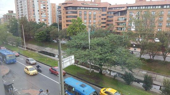 Sonesta Hotel Bogota: 20161005_074352_large.jpg