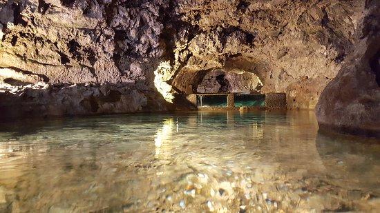 Sao Vicente Caves &  Volcanism Centre: Sao Vicente Volcanic Caves