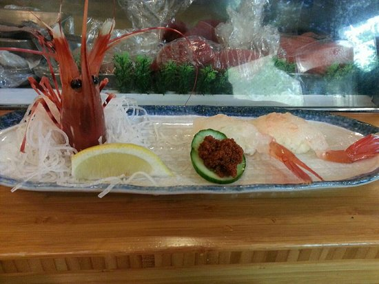 Goshi Japanese Restaurant: photo0.jpg