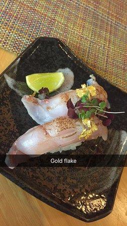 Goshi Japanese Restaurant: photo1.jpg