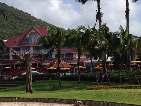 Pierre & Vacances Village Club Sainte Luce