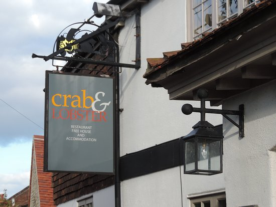 Sidlesham, UK: The Crab & Lobster