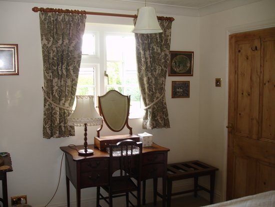 Saxilby, UK: Guest Suite Bedroom