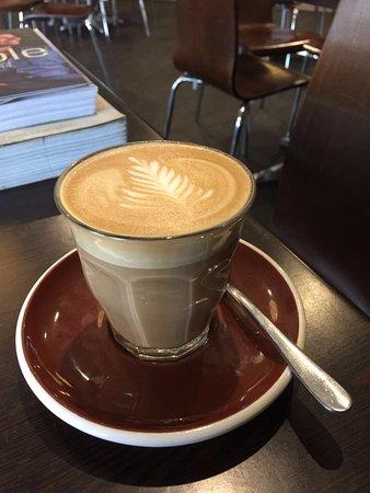 Lyndoch, Αυστραλία: Coffee Starter