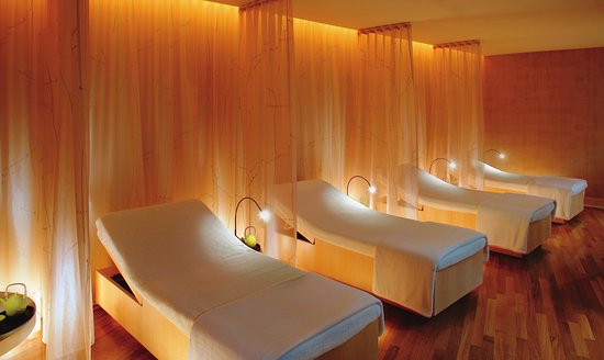 The Spa at Mandarin Oriental, Washington DC
