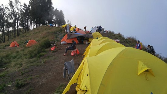 Royal Rinjani Tour