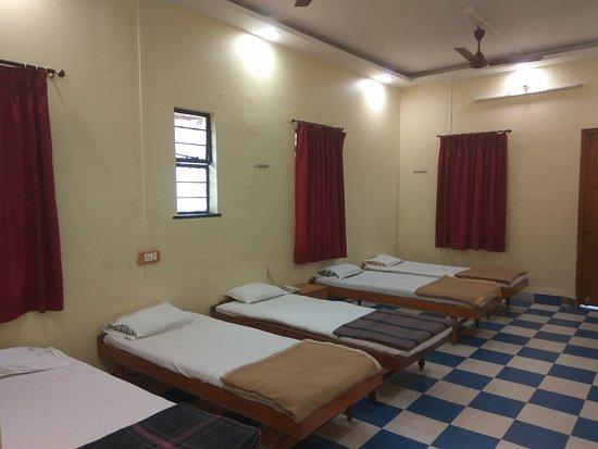New Sandeep Lodge