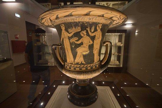 Museo Archeologico Di Lentini