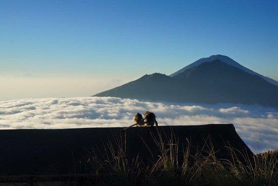 Bali Trekking Sunrise