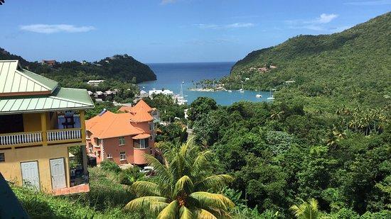 St Lucia Taxi Online Tours