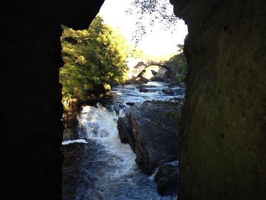 invermoriston river walk