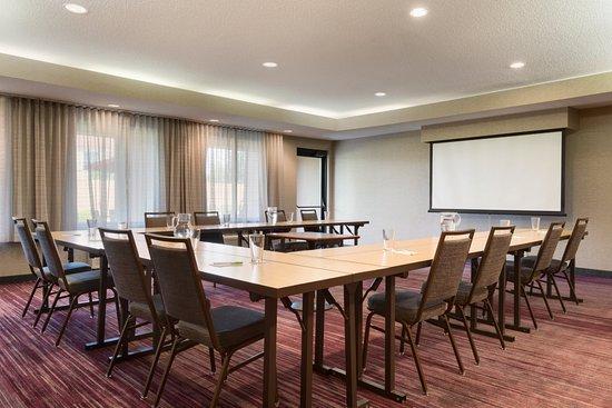 Courtyard Akron Fairlawn: Meeting Room