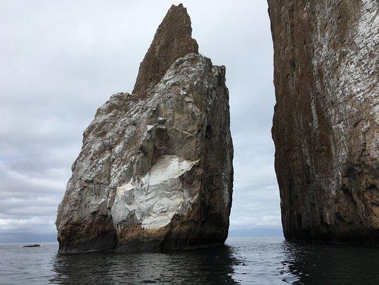 Puerto Baquerizo Moreno, Ekwador: Nous faisons