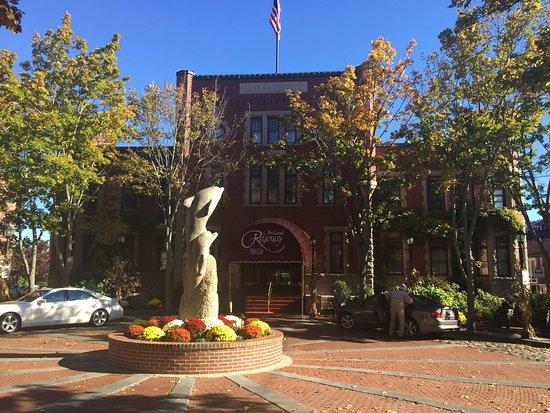 Portland Regency Hotel & Spa: photo0.jpg