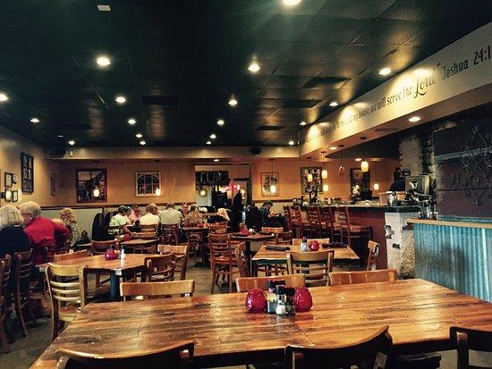 Waxahachie, TX: Tuscan Slice