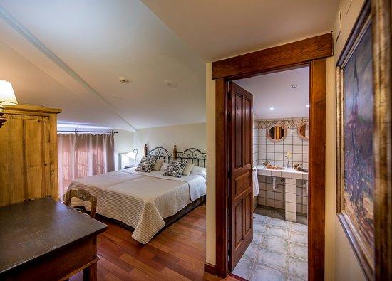 hotel via leon le n espagne voir les tarifs et avis lodge refuge tripadvisor. Black Bedroom Furniture Sets. Home Design Ideas