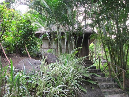 Lakaz Chamarel Exclusive Lodge: Espace massage