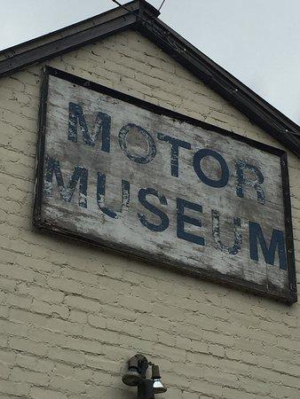 Llangollen Motor Museum: photo0.jpg