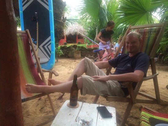 Paraiso Beach Hotel: photo3.jpg