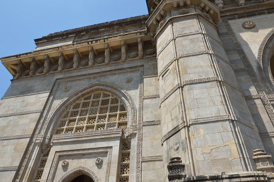 Gateway of India: Gateway to Mumbai
