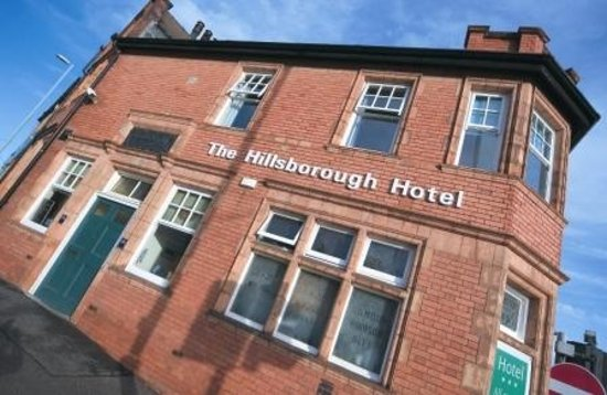Photo of Hillsborough Hotel Sheffield