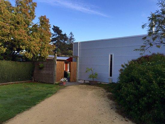 Havelock North, Nueva Zelanda: St Andrews Escape