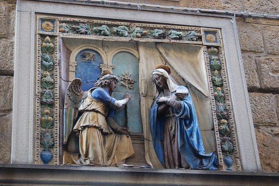 Oltrarno: Borgo San Jacopo